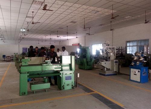 vinayaka mission s kirupananda variyar engineering college  salem  tamilnadu  india vinayaga Mechanical Engineering Layout Mechanical Engineering Layout