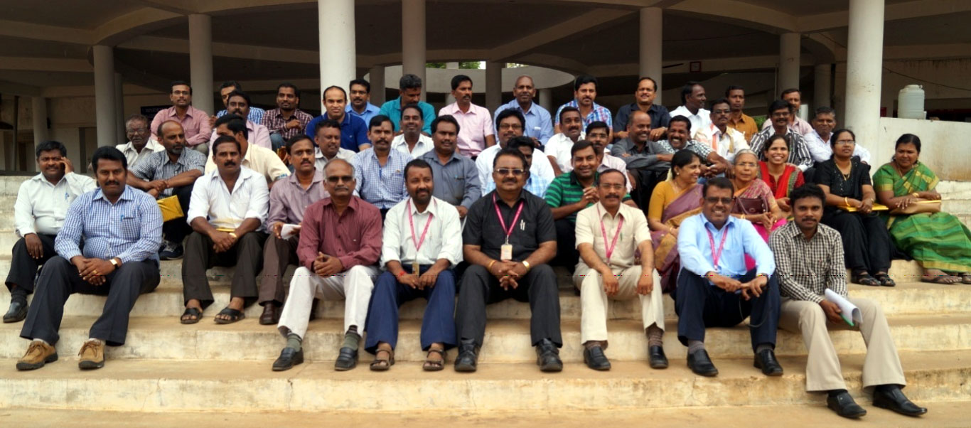 Vinayaka mission 39 s kirupananda variyar engineering college salem tamilnadu india vinayaga - Cabinet secretariat govt of india ...